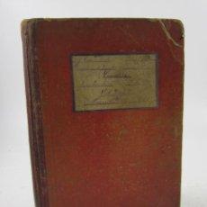 Libros antiguos: EL LIBRO DE LOS MEDIUMS, ALLAN KARDEC, 1904, CARBONELL Y ESTEVA, BARCELONA. 16,5X22CM. Lote 128525975