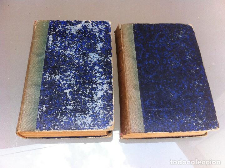 Libros antiguos: AYMERICH. EL HIPNOTISMO PRODIGIOSO (2 TOMOS) 1911, LIBRERÍA DE PUEYO, MADRID. OBRAS TEOSÓFICAS. - Foto 2 - 128847363