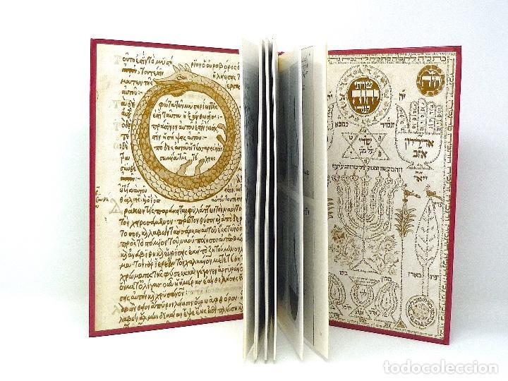 Libros antiguos: ALQUIMIA EL ARTE SECRETO - MITOS DIOSES MISTERIOS Ediciones Del Prado 1993 - Foto 3 - 129536143