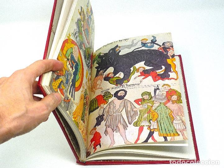 Libros antiguos: ALQUIMIA EL ARTE SECRETO - MITOS DIOSES MISTERIOS Ediciones Del Prado 1993 - Foto 5 - 129536143