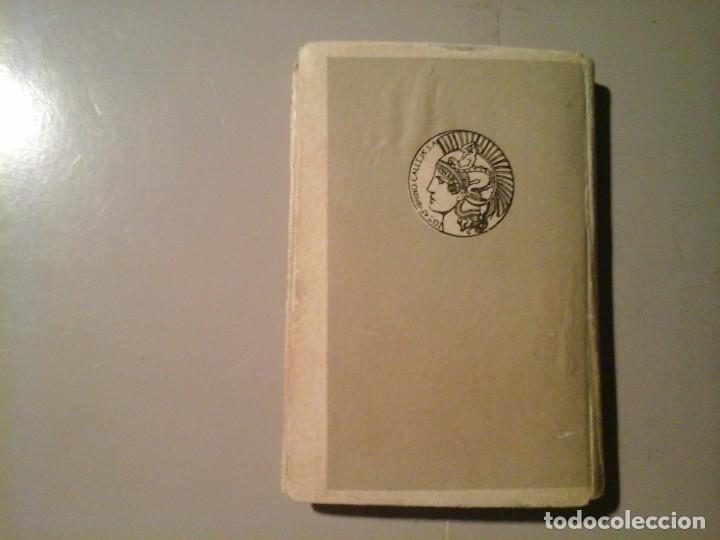Libros antiguos: ORÁCULO DE NAPOLEÓN. SATURNINO CALLEJA (CA.1920) . PORTADA DE PENAGOS. ZODIALOGÍA. OCULTISMO. RARO. - Foto 2 - 135541382