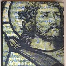 Libri antichi: EL PRIMER EVANGELIO, EL DOCUMENTO Q, CESAR VIDAL, CIRCULO LECTORES, T. DURA. Lote 138930994