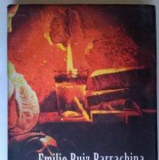 Livres anciens: CALAMARI, EMILIO RUIZ BARRACHINA, CIRCULO DE LECTORES, T. DURA. Lote 138934370