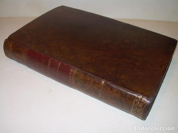 LIBRO DE EXORCISMOS Y BENDICIONES.NOVA COLLECTIO FORMAS BENEDICTIONUM...AÑO 1853 (Libros Antiguos, Raros y Curiosos - Parapsicología y Esoterismo)