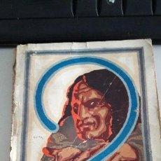 Libros antiguos: TRATADO COMPLETO DE QUIROMANCIA LA BUENAVENTURA POR LEVI URSICINO . Lote 146250402