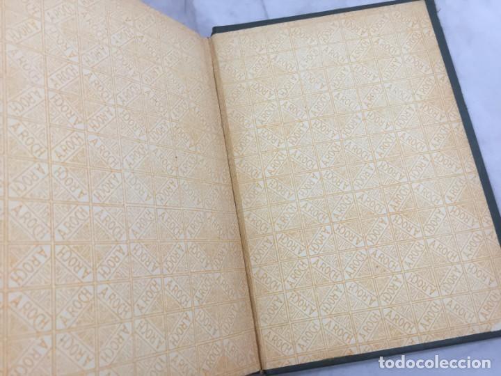 Libros antiguos: Telepatía y clarividencia Facultades Psíquicas Estudio y explicación científica Swami Panchadasi - Foto 10 - 149036810