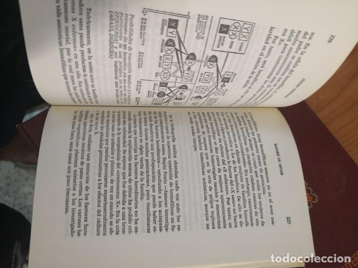 Libros antiguos: SANGRE DE REYES - EL DRAMA DE LA HEMOFILIA EN EUROPA - 1ª EDICION 1976 - Foto 4 - 149934234
