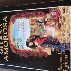 Libros antiguos: MAGIA GITANA. Lote 151378562