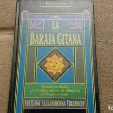 Libros antiguos: BARAJA GITANA. Lote 151791478