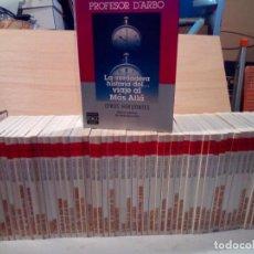Libros antiguos: ESPACIO Y TIEMPO. Lote 152000282