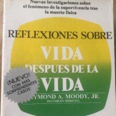 Libros antiguos: VIDA DESPUES DE LA VIDA. Lote 155165778