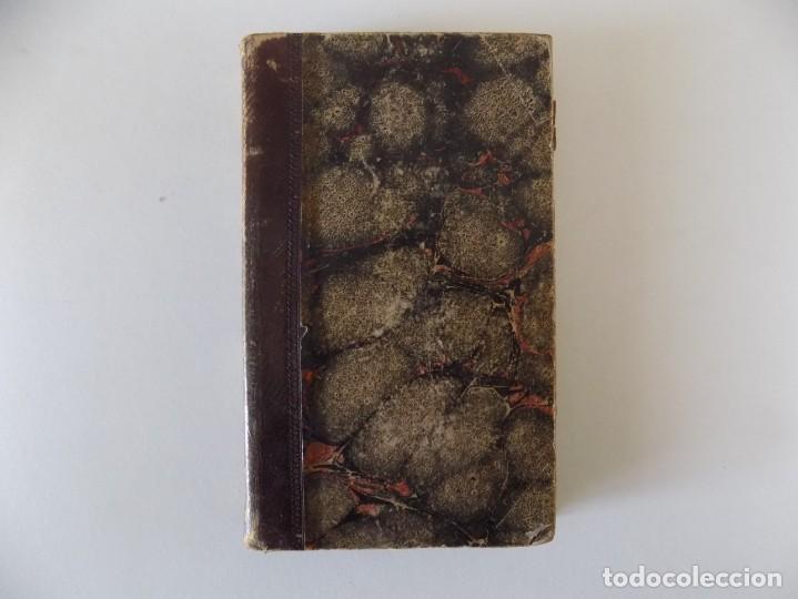 Libros antiguos: LIBRERIA GHOTICA. RARO LIBRO SOBRE MAGNETISMO ANIMAL. ALFONSO TESTE.1845.1A EDICIÓN.OCULTISMO. - Foto 2 - 155442870