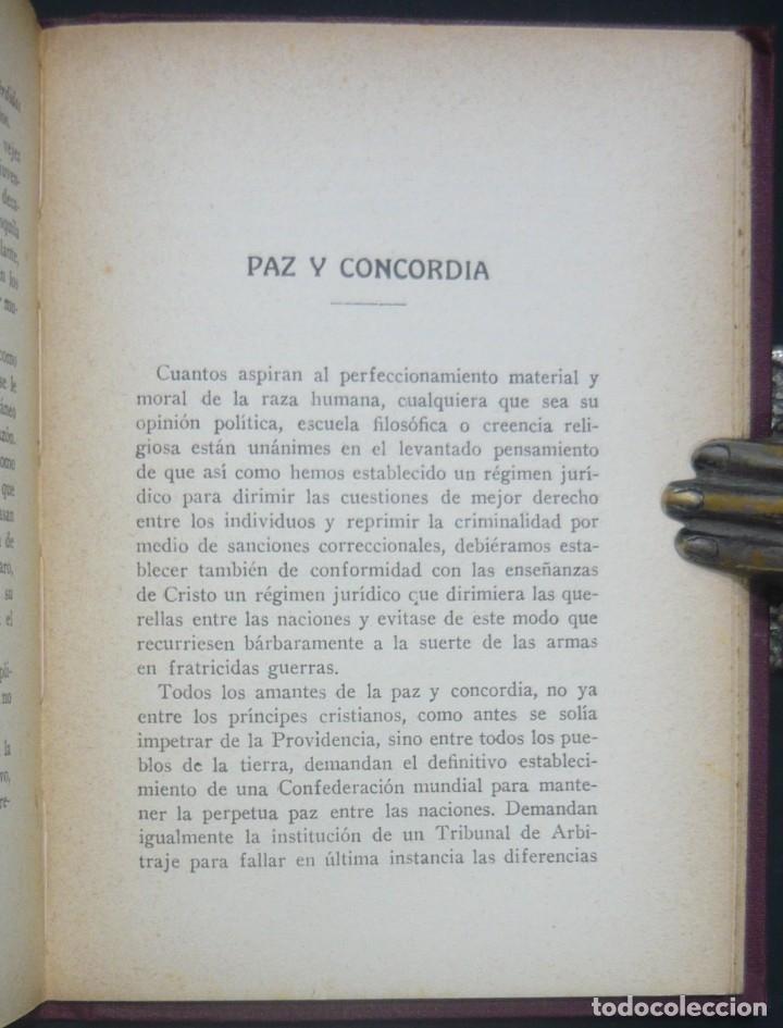 Libros antiguos: 1930 - Rodolfo Waldo Trine: Mi Filosofía y Mi Religión - Nuevo Pensamiento - Barcelona, Antonio Roch - Foto 6 - 162013018