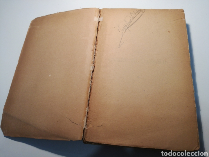 Libros antiguos: LIBRO RARO: LE SECRET DE LABSOLU (1892) - BIBLIOTECA DEL RENACIMIENTO ORIENTAL - Foto 9 - 162782017