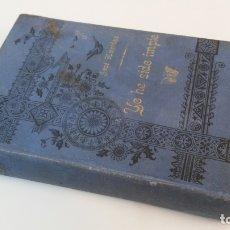 Libros antiguos: 1892 - JOSÉ HUERTAS LOZANO - REVELACIONES ESPIRITISTAS Y MASÓNICAS. Lote 165975390