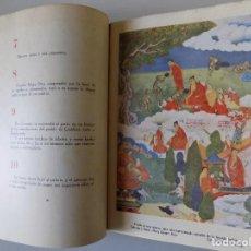 Libros antiguos: LIBRERIA GHOTICA. EMILIO RIBAS. BUDA. 1944. FOLIO. OBRA BELLAMENTE ILUSTRADA.EXCELENTE EDICIÓN.. Lote 167463388