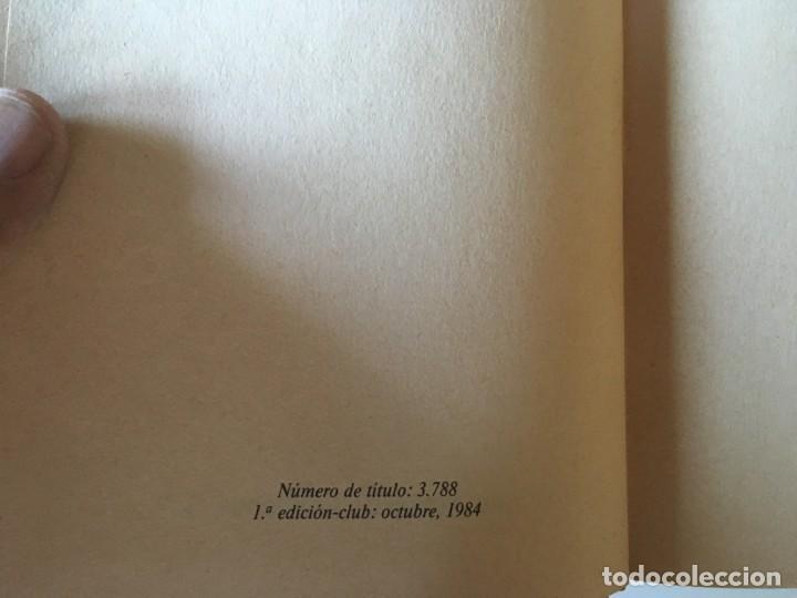 Libros antiguos: DOS TOMOS DE CABALLO DE TROYA UNO - PRIMERAS EDICIONES AMBOS EN SUS EDITORIALES - Foto 6 - 168613844