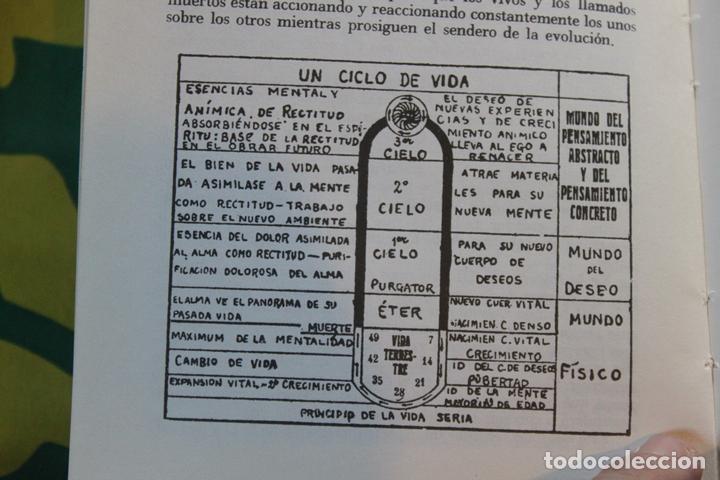 Libros antiguos: Cristianismo Rosacruz-La Fraternidad Rosacruz - Foto 2 - 170939535