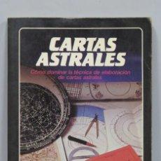 Livres anciens: CARTAS ASTRALES. JOHN FILBEY. Lote 171399078