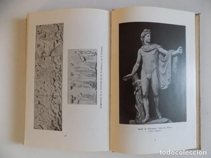 Libros antiguos: LIBRERIA GHOTICA. STEUDING. MITOLOGIA GRIEGA Y ROMANA. ED. LABOR 1930. MUY ILUSTRADO. - Foto 3 - 172459618