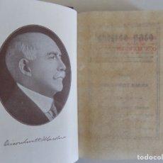 Libros antiguos: LIBRERIA GHOTICA. ORISON SWETT MARDEN. ABRIRSE PASO. 1910. PRIMERA EDICIÓN.. Lote 174476509