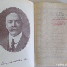 Libros antiguos: LIBRERIA GHOTICA. ORISON SWETT MARDEN. PSICOLOGIA DEL COMERCIANTE. 1910. PRIMERA EDICIÓN.. Lote 174476525