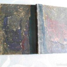 Livros antigos: LIBRO DE DOMA METODICA DE CABALLO DE SILLA DE F, BAUCHER 1894. Lote 175225140