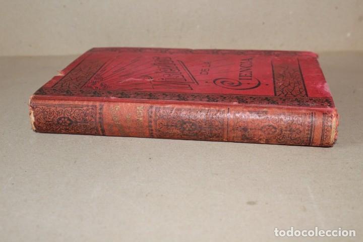 Libros antiguos: MISTERIOS DE LA CIENCIA (SONAMBULISMO, HIPNOTISMO, ESPIRITISMO ETC ETC) - ARMANDO BAEZA SALVADOR - - Foto 11 - 175701948
