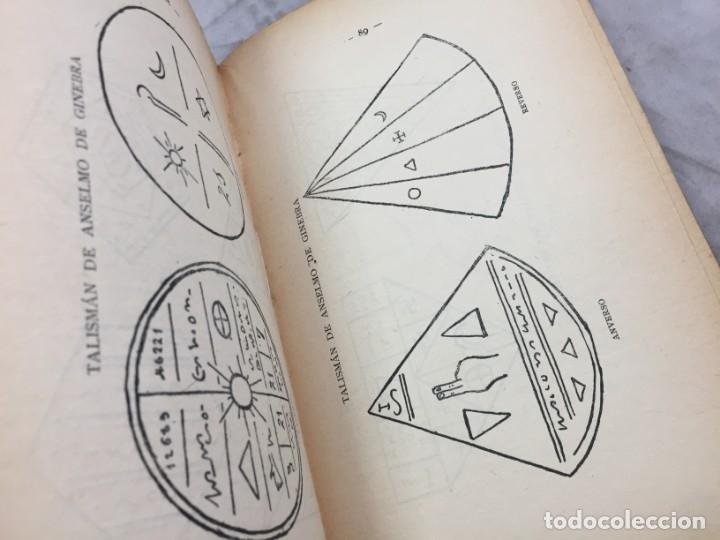 Libros antiguos: RELIGIONES, SUPERSTICIONES Y MAGIA. WILLIAM FARDWELL Caro Raggio Editor 1928 - Foto 6 - 176604032