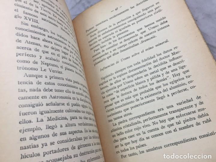 Libros antiguos: RELIGIONES, SUPERSTICIONES Y MAGIA. WILLIAM FARDWELL Caro Raggio Editor 1928 - Foto 8 - 176604032