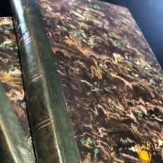 Libros antiguos: LEVI. DOGMA ET RITUEL DE LA HAUTE MAGIE.... Lote 177257468