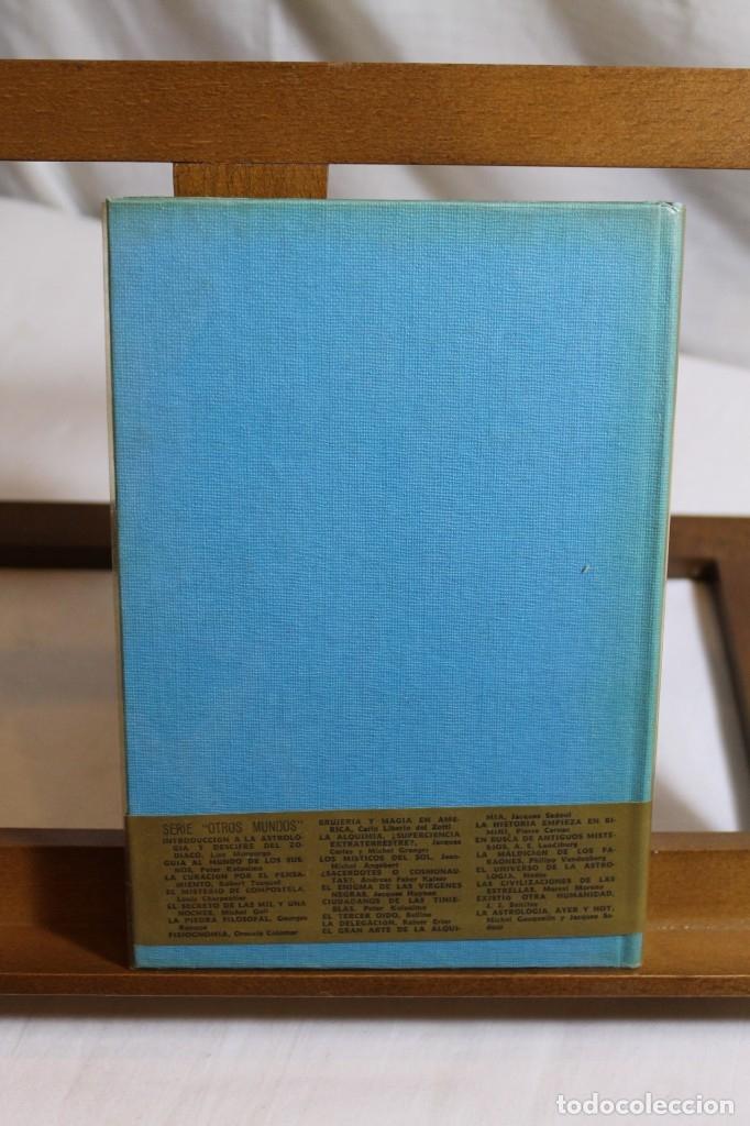 Libros antiguos: ANTONIO RIBERA Y RAFAEL FARRIOLS, UN CASO PERFECTO, 1975, - Foto 3 - 177776644