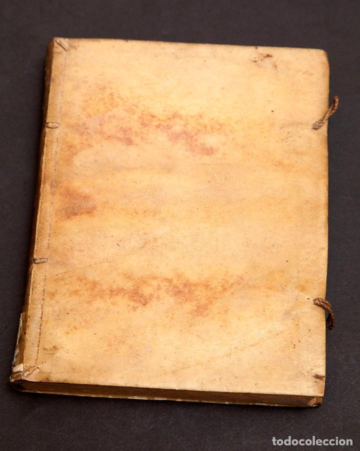 Libros antiguos: RELOX DE LA BUENA MUERTE - 1711 - PRIMERA EDICIÓN - CON TRES GRABADOS - Foto 2 - 188493308