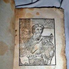 Libri antichi: AÑO 1768: LAS PROFECÍAS DE NOSTRADAMUS.. Lote 189083805