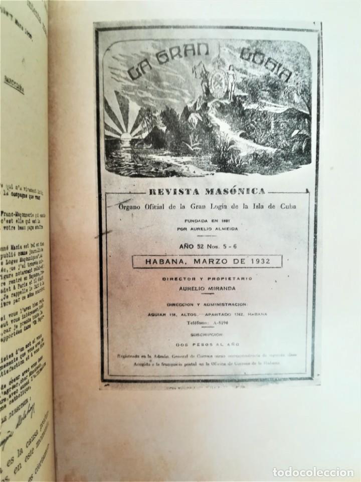 LIBRO,LOS PODERES OCULTOS DE ESPAÑA,AÑO 1932,MASONERIA EN EL CATALANISMO.LOS PROTOCOLOS JUDIOS.RARO (Libros Antiguos, Raros y Curiosos - Parapsicología y Esoterismo)