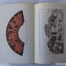 Libros antiguos: LIBRERIA GHOTICA. H. STEUDING. MITOLOGIA GRIEGA Y ROMANA. ED. LABOR 1930. MUY ILUSTRADO.. Lote 189192375