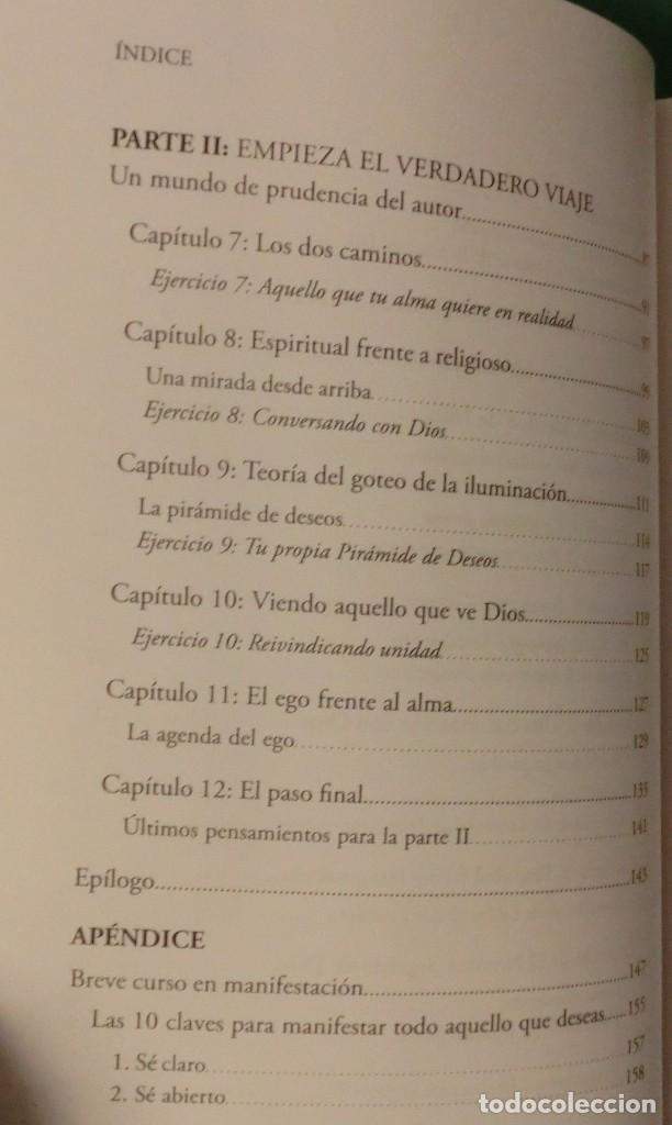 Libros antiguos: EL CÓDIGO MOISÉS+DVD. LA HERRAMIENTA DE MANIFESTACIÓN MÁS PODEROSA - JAMES F. TWYMAN (LIBRO NUEVO) - Foto 3 - 189240231