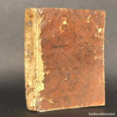 Libros antiguos: XVIII - BRUJAS - MAGIA - ZAHORIES - GALICIA - PIEDRA FILOSOFAL - PERGAMINO. Lote 190608543