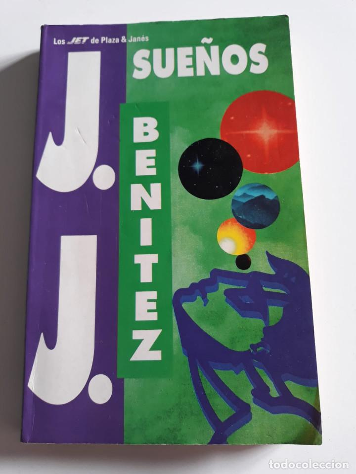 SUEÑOS - J.J. BENITEZ (Libros Antiguos, Raros y Curiosos - Parapsicología y Esoterismo)