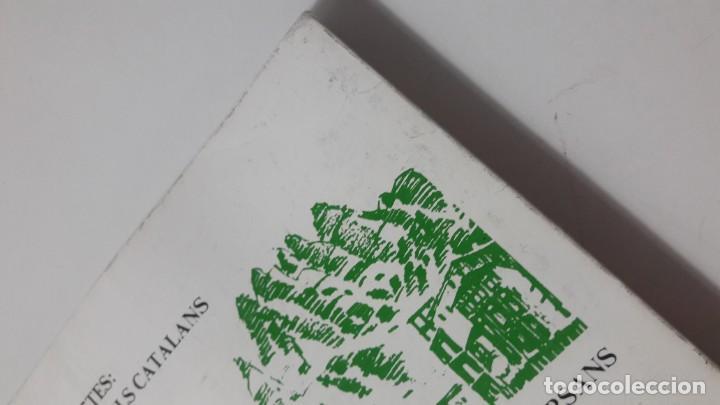 Libros antiguos: MAGIA Y MISTERIO DEL MONTSERRAT-UNICO EN TC - Foto 3 - 194218656