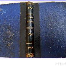 Libros antiguos: AÑO 1886: LIBRO DEL DESTINO, O EL ORÁCULO DE LA FORTUNA Y EL AMOR.. Lote 195108721