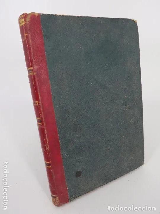 EL ESPIRITISMO EN EL MUNDO MODERNO. TRAD DE LA CIVILTTÁ CATTOLICA.. PILES, 1872 (Libros Antiguos, Raros y Curiosos - Parapsicología y Esoterismo)