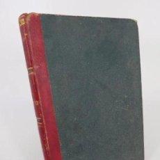 Libros antiguos: EL ESPIRITISMO EN EL MUNDO MODERNO. TRAD DE LA CIVILTTÁ CATTOLICA.. PILES, 1872. Lote 195352667