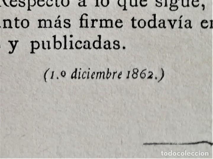 Libros antiguos: LIBRO,LA BRUJA,SIGLO XIX,AÑO1862,BRUJERIA,OCULTISMO,HECHICERA PAÍS VASCO.PARAPSICOLOGIA Y ESOTERISMO - Foto 3 - 196140733