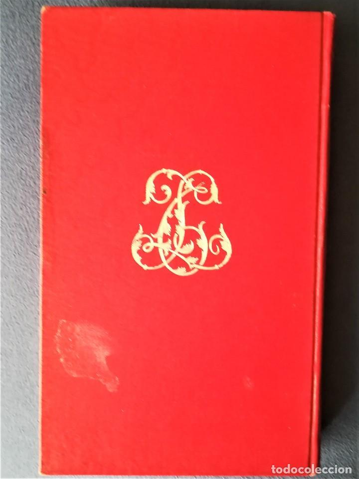 Libros antiguos: LIBRO,LA BRUJA,SIGLO XIX,AÑO1862,BRUJERIA,OCULTISMO,HECHICERA PAÍS VASCO.PARAPSICOLOGIA Y ESOTERISMO - Foto 6 - 196140733