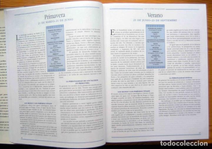 Libros antiguos: EL LENGUAJE SECRETO DE LOS CUMPLEAÑOS - Foto 9 - 197788660