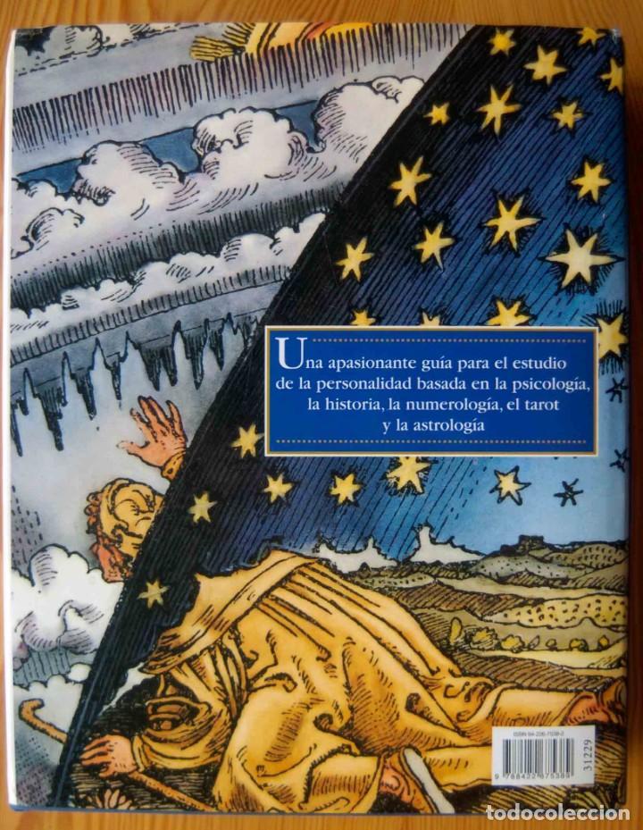 Libros antiguos: EL LENGUAJE SECRETO DE LOS CUMPLEAÑOS - Foto 14 - 197788660