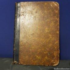 Livros antigos: EXPERIMENTOS SOBRE LA FUERZA PSÍQUICA. 1887. WILLIAM CROOKES. JUAN TORRENTS EDITOR.. Lote 203058922