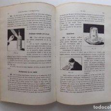 Libros antiguos: LIBRERIA GHOTICA. J. ESTALELLA. CIENCIA RECREATIVA. 1930. OBRA MUY ILUSTRADA. MAGIA. ILUSIONISMO.. Lote 203947610