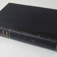 Libros antiguos: METAPSIQUICA Y ESPRITISMO PALMES PRIMERA EDICION 1932 ILUSTRADO MUY RARO. Lote 204093273